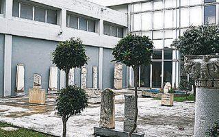 H έκθεση θα πραγματοποιηθεί στο Αρχαιολογικό Μουσείο Καβάλας.