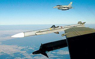Ελληνικά F-16 θα συμμετάσχουν τις επόμενες ημέρες στις δύο ασκήσεις που διεξάγονται στα νότια της Κρήτης και στο νότιο Ισραήλ, αυξάνοντας την παρουσία της πολεμικής αεροπορίας στην Ανατολική Μεσόγειο.