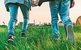 Ενα στα 5 κορίτσια (20,5%) και το 7,9% των αγοριών όταν ρωτήθηκαν για την πρώτη ολοκληρωμένη σεξουαλική επαφή που είχαν, απάντησαν είτε ότι δεν ήθελαν πραγματικά να συμβεί, είτε ότι θα προτιμούσαν να έχει συμβεί αργότερα.
