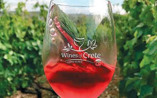Ενα από τα πιο «δυνατά χαρτιά» της Κρήτης, το κρασί, όπως και άλλα τοπικά προϊόντα, με το συγκεκριμένο πρόγραμμα αποκτά προστιθέμενη αξία.