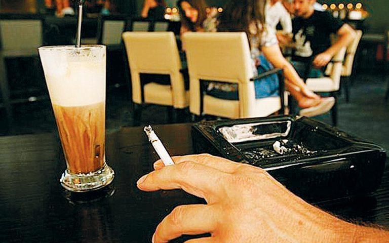 Αυστηρότερα πρόστιμα σε καπνιστές