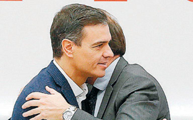 Ισπανία: Νίκη των Σοσιαλιστών, χωρίς αυτοδυναμία