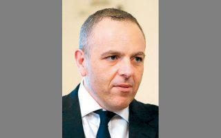 Ο διευθυντής του πρωθυπουργικού γραφείου της Μάλτας, Κιθ Σέμπρι.