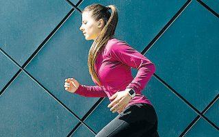 Σύμφωνα με τον Παγκόσμιο Οργανισμό Υγείας, 3,2 εκατομμύρια θάνατοι κάθε χρόνο αποδίδονται στην έλλειψη σωματικής δραστηριότητας.