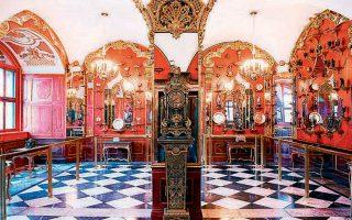 Οι ληστές εισέβαλαν στον Πράσινο Θόλο της Δρέσδης, ένα από τα παλαιότερα μουσεία του κόσμου και τουριστικός «μαγνήτης» από το 1724.