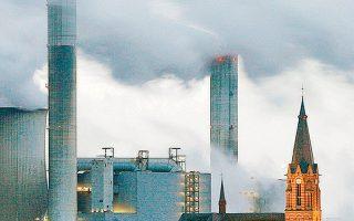 Οι εκπομπές αερίων πρέπει να περιοριστούν κατά 50% έως το 2030, προκειμένου να συγκρατηθεί η υπερθέρμανση του πλανήτη στον 1,5 βαθμό Κελσίου.