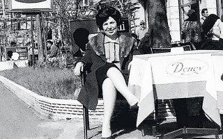 H Γκοάρ Βαρτανιάν (1926-2019) ξεκίνησε την καριέρα της ως κατάσκοπος στην εφηβεία της, στην αρχή του Β΄ Παγκοσμίου Πολέμου.