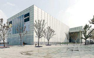 Επέκταση στην Κίνα σημαίνει προσαρμογή και στις πολιτικές συνθήκες για το γαλλικό μουσείο.