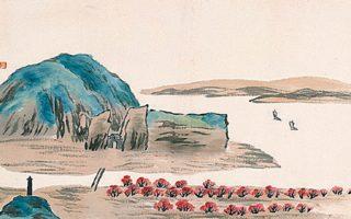 «Qi Baishi: Η μυστηριώδης Ανατολή» εγκαινιάζεται σήμερα στο Ιδρυμα Β. & Μ. Θεοχαράκη.