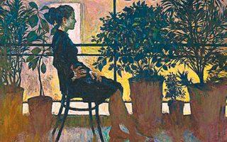 H πρώτη ατομική έκθεση ζωγραφικής του Στέλιου Πετρουλάκη παρουσιάζεται στην Αίθουσα Τέχνης Αθηνών.