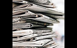 Στοίχημα για τις εφημερίδες σήμερα είναι να πάνε στην εντελώς αντίθετη κατεύθυνση απ' αυτήν της γρήγορης πληροφορίας και των επιφανειακών αναλύσεων.
