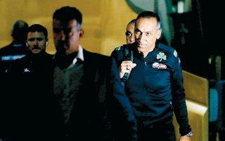 Η ποινή του προπονητή του Παναθηναϊκού για τα γεγονότα της Τούμπας μειώθηκε σε 15 ημέρες και την Κυριακή στο Αγρίνιο θα είναι στον πάγκο.