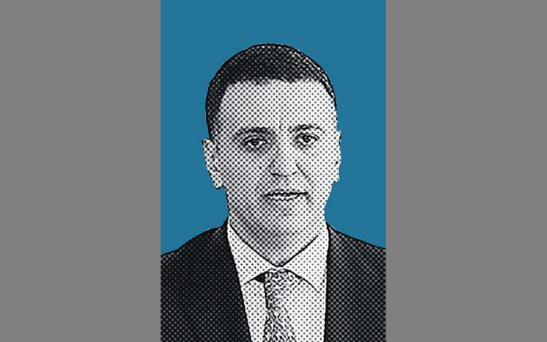 Βασίλης Κικίλιας: Βουλκανιζατέρ