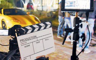 Κίνητρο για να έρθουν στη χώρα μας αμερικανικές εταιρείες παραγωγής ταινιών είναι η επιστροφή επιλέξιμων δαπανών κινηματογραφικών παραγωγών, η οποία μπορεί να ανέλθει μέχρι και στο 35% του κόστους παραγωγής.