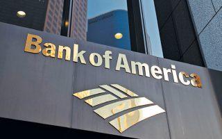 Είναι απίθανο οι σχεδιαζόμενες μειώσεις φόρων από μόνες τους να είναι αρκετές για να φέρουν την Ελλάδα σε ένα δρόμο πολύ υψηλότερης ανάπτυξης, αναφέρει στην έκθεσή της για την ελληνική οικονομία η Bank of America.
