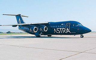 H Αstra Airlines διέθετε στον στόλο της 4 αεροσκάφη, ενώ πριν από λίγες εβδομάδες είχε προχωρήσει στην ανακοίνωση του χειμερινού προγράμματός της για την περίοδο 2019-2020.