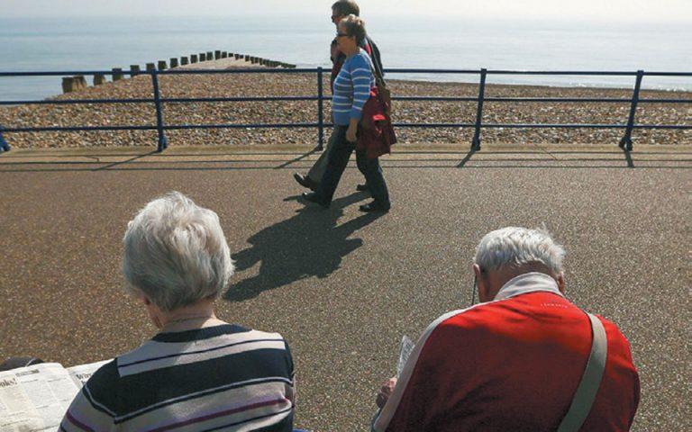 Ανοιχτή πρόσκληση σε πάμπλουτους και Βορειοευρωπαίους συνταξιούχους