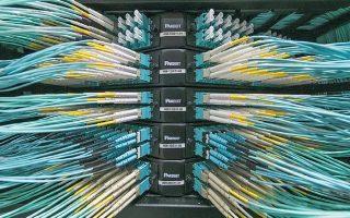 Το έργο θα υποστηρίξει περισσότερες από 810.000 ευρυζωνικές συνδέσεις, ταχύτητας τουλάχιστον 100 Μbps.