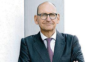 Η επόμενη κρίση θα είναι δύσκολη για το ευρώ. Οι πολιτικές της ΕΚΤ έχουν χάσει την αποτελεσματικότητά τους. Επομένως, θα χρειαστούμε μια πολιτική λύση για το πρόβλημα,  λέει ο Ντάνιελ Στέλτερ, ιδρυτής του German Discussion Forum Beyond the Obvious.
