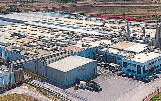 Σε επίπεδο εννεαμήνου ο όγκος πωλήσεων της εταιρείας ανήλθε σε 1,71 δισ. κιβώτια, αυξημένος κατά 1,8%.
