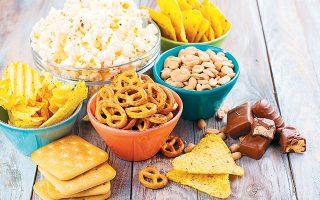 Σύμφωνα με την έρευνα, έξι στους δέκα ενήλικες σε όλο τον κόσμο (59%) λένε ότι προτιμούν να τρώνε πολλά μικρά γεύματα καθ' όλη τη διάρκεια της ημέρας, σε αντίθεση με λίγα και μεγαλύτερα γεύματα.