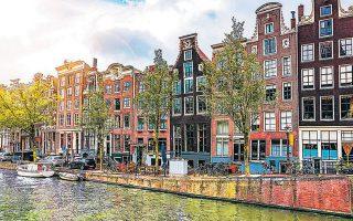Παρότι διαθέτει το πιο αξιόπιστο ασφαλιστικό, η Ολλανδία πιθανόν να μειώσει για πρώτη φορά στην ιστορία της 2 εκατ. συντάξεις το 2020.