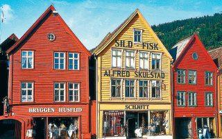 Με δεδομένο ότι ο πληθυσμός της χώρας είναι περίπου 5,3 εκατ. άτομα, το μερίδιο που αντιστοιχεί σε κάθε Νορβηγό ανέρχεται σε 200.000 δολάρια.