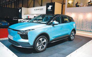 Η τιμή του ηλεκτροκίνητου U5 θα αρχίσει από περίπου 25.000 ευρώ (28.000 δολ.), όταν η τιμή των μικρών ηλεκτρικών οχημάτων (ΙD.3) –που όμως δεν είναι SUV– της Volkswagen αλλά και γενικά των ανταγωνιστών της ξεκινάει λίγο πιο κάτω από τις 30.000 ευρώ.