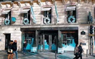 Προτεραιότητα της Louis Vuitton είναι να ισχυροποιήσει την παρουσία του οίκου Tiffany στην αγορά της Ευρώπης και εν συνεχεία να επεκταθεί στην πολλά υποσχόμενη κινεζική αγορά.