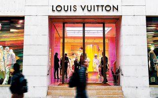 Τη Δευτέρα ο όμιλος ειδών πολυτελείας LVMH ανακοίνωσε ότι εξαγοράζει την Tiffany & Co. έναντι 16,2 δισ. δολαρίων.