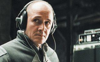 Ο ηθοποιός Ουλριχ Μούε στην εξαιρετική ταινία του Φλόριαν Χένκελ φον Ντόνερσμαρκ «Οι ζωές των άλλων».