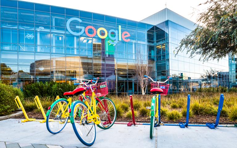 Η Google θα περιορίσει τις πολιτικές διαφημίσεις σε όλο τον κόσμο