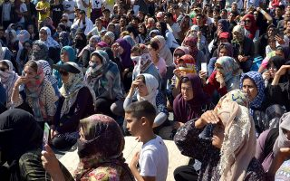 Η Αγκυρα χρησιμοποιεί το προσφυγικό - μεταναστευτικό σαν μοχλό πίεσης για να αποσπά ανταλλάγματα τόσο από την Ελλάδα όσο και από την Ε.Ε.