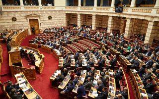 Το επόμενο διάστημα ο πρωθυπουργός Κυριάκος Μητσοτάκης αναμένεται να ανοίξει τα θέματα «υψηλής πολιτικής», με βασικά την αλλαγή του εκλογικού νόμου και την ανάδειξη Προέδρου της Δημοκρατίας, διατηρώντας έτσι την πρωτοβουλία των κινήσεων στην πολιτική σκηνή.