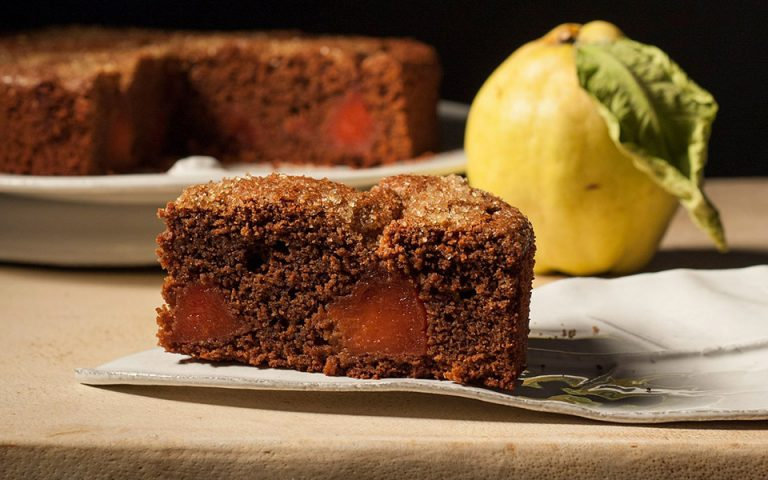 Μοναδικά γλυκά με «άρωμα βανίλιας και γεύση σοκολάτας»