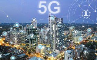 Οι τρεις μεγαλύτερες εταιρείες τηλεπικοινωνιών China Telecom, China Unicorn και China Mobile έθεσαν σε λειτουργία δίκτυο κινητής τηλεφωνίας 5G σε 50 πόλεις της Κίνας, ανάμεσα στις οποίες το Πεκίνο, η Σαγκάη και η Σετζέν.