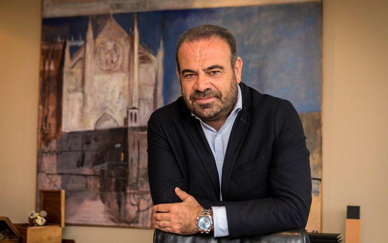 Gabriel Escarrer: Αντιπρόεδρος και CEO της Melia Hotels International