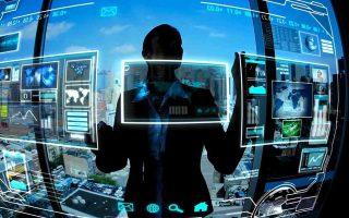 Οι ειδικοί κάνουν λόγο για την εποχή του τρισδιάστατου Ιντερνετ ή του «Διαδικτύου ως χώρου», όπου η πραγματικότητα αποκτά σταδιακά ένα επίστρωμα ψηφιοποιημένων πληροφοριών χάρη στις νέες τεχνολογίες.