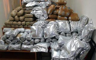 narkotika-emporikis-axias-ano-ton-390-ekat-eyro-kataschethikan-to-2018-stin-ellada0