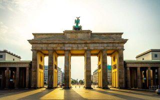 Μόνο 24% των εταιρειών από τις ΗΠΑ θα επενδύσουν στη Γερμανία.