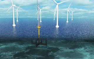 Το Floatmast είναι ένας πλωτός ιστός μέσα στη θάλασσα, με βάση τα πιο αυστηρά κριτήρια παγκοσμίως για τη μέτρηση του αέρα. Ετσι, επιτυγχάνεται για τους επενδυτές χαμηλότερο κόστος κατά 60-70%, αλλά με την ίδια ποιότητα αποτελεσμάτων. Για να επιτευχθεί ο συνδυασμός, αξιοποιήθηκε η τεχνογνωσία που χρησιμοποιείται στις υπεράκτιες πλατφόρμες άντλησης υδρογονανθράκων.