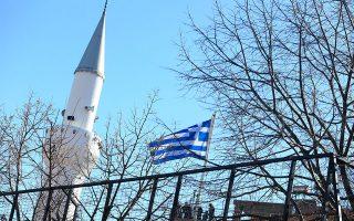 Oι αποφάσεις του ΣτΕ με το σκεπτικό τους «επικυρώνουν» τον ισχύοντα νόμο, βάσει του οποίου η επιλογή μουφτήδων γίνεται έπειτα από εισήγηση δεκαμελούς επιτροπής μουσουλμάνων και απόφαση του Ελληνα υπουργού Παιδείας και Θρησκευμάτων. Στη φωτογραφία, το τζαμί Κιρ Μαχαλέ στην Κομοτηνή. INTIME NEWS