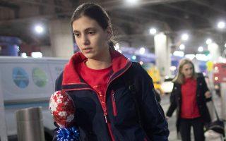 Η ιστορία της δεκαπεντάχρονης Τζάνα από τη Συρία.