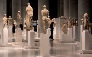Πώς «επιβίωσε» ο πολιτισμός στην Ελλάδα μέσα στη δεκαετία της κρίσης; Ποιες οι χαμένες και ποιες οι κερδισμένες μάχες του; Τα έργα μιλούν από μόνα τους. Ιστορίες επιτυχίας, όπως αυτή του Μουσείου Ακρόπολης με τους περισσότερους από 14.500.000 επισκέπτες, καταδεικνύουν τα άλματα της Ελλάδας σε αυτά τα δέκα δύσκολα χρόνια.