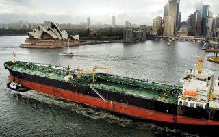 Από την ερχόμενη εβδομάδα, χιλιάδες πλοία ανά τον κόσμο θα αναγκαστούν να χρησιμοποιήσουν τα νέα καύσιμα που θα περιέχουν θείο το πολύ μέχρι 0,5% από 3,5% που είναι το όριο σήμερα. Οσοι δεν συμμορφωθούν με τους νέους κανονισμούς θα βρεθούν αντιμέτωποι με υψηλά πρόστιμα, αλλά και με ποινές φυλάκισης. EPA