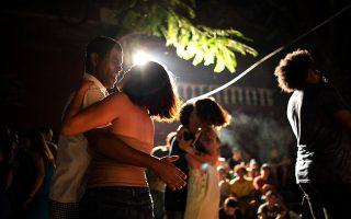 Ταξιδεύοντας στην Κούβα, ανακαλύπτεις ότι η μουσική είναι κυριολεκτικά παντού. (Φωτογραφία: Todd Heisler/The New York Times)