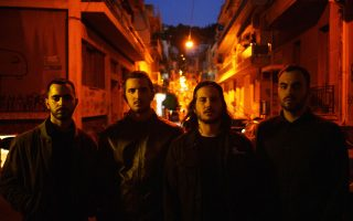 Οι Αθηναίοι Deaf Radio παρουσιάζουν τον καινούργιο δίσκο τους με ένα λάιβ στο Temple, την προσεχή Παρασκευή 13/12.