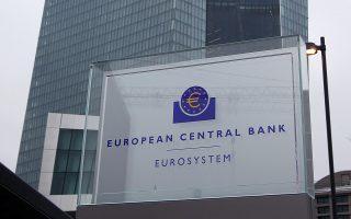 Ο τραπεζικός δείκτης έκλεισε με απώλειες 1%, καθώς όλα δείχνουν ότι η ΕΚΤ θα διατηρήσει τα επιτόκια δανεισμού στην Ευρωζώνη σε χαμηλό επίπεδο για μεγάλο χρονικό διάστημα.