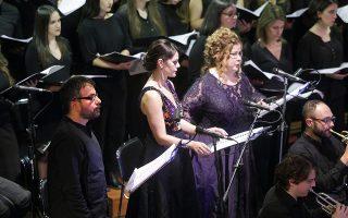 Ο Χάρης Αδριανός, η Κασσάνδρα Δημοπούλου και η Σοφία Κυανίδου ερμήνευσαν τρεις από τους βασικούς ρόλους. ΣΠΥΡΟΣ ΚΑΤΩΠΟΔΗΣ