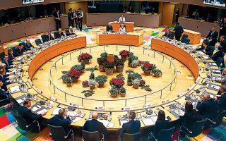 Στην πρόσφατη Σύνοδο Κορυφής (12-13 Δεκεμβρίου), τα κράτη-μέλη της Ε.Ε., πλην της Πολωνίας, συμφώνησαν κατ' αρχάς στον στόχο των μηδενικών εκπομπών έως το 2050.